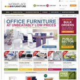 Workplace Furniture