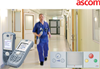 Ascom presents cost efficient wireless communication for healthcare